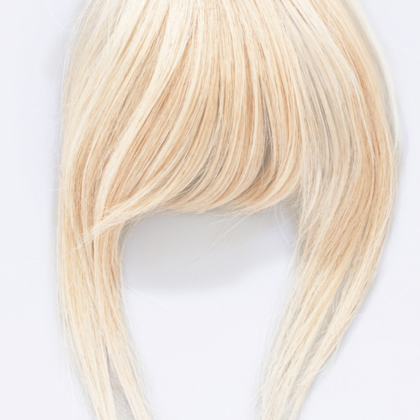 Bangs Indian Remy